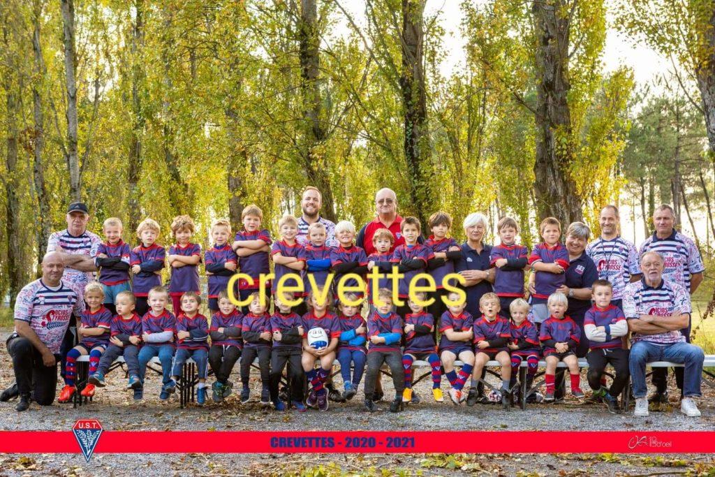 Crevettes 2020-2021